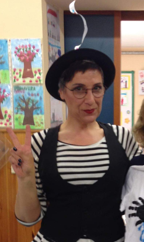 Ester D'Argenio